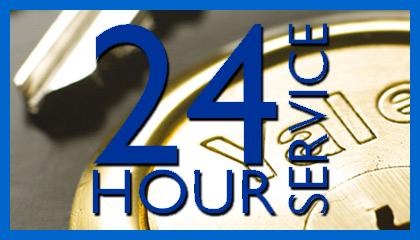 24 hour locksmiths in Sudbury, Suffolk