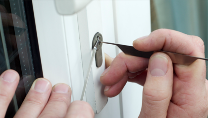 Locksmiths locked out in Sudbury