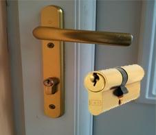 upvc door lock sudbury