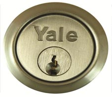 yale lock sudbury